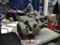 Hurricane F-Head Engine restored