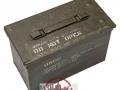 ammunition box