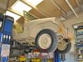 Check-up bei Frank Maier, Armyshop Ohmenhausen_08.07.17