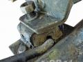 Motor_Trägergummis alt und Kühlerhalterung