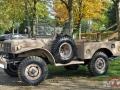 Dodge Truck Cargo WC51 (Frz.)