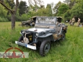 Willys Jeep MB NAVY (Hotchkiss)