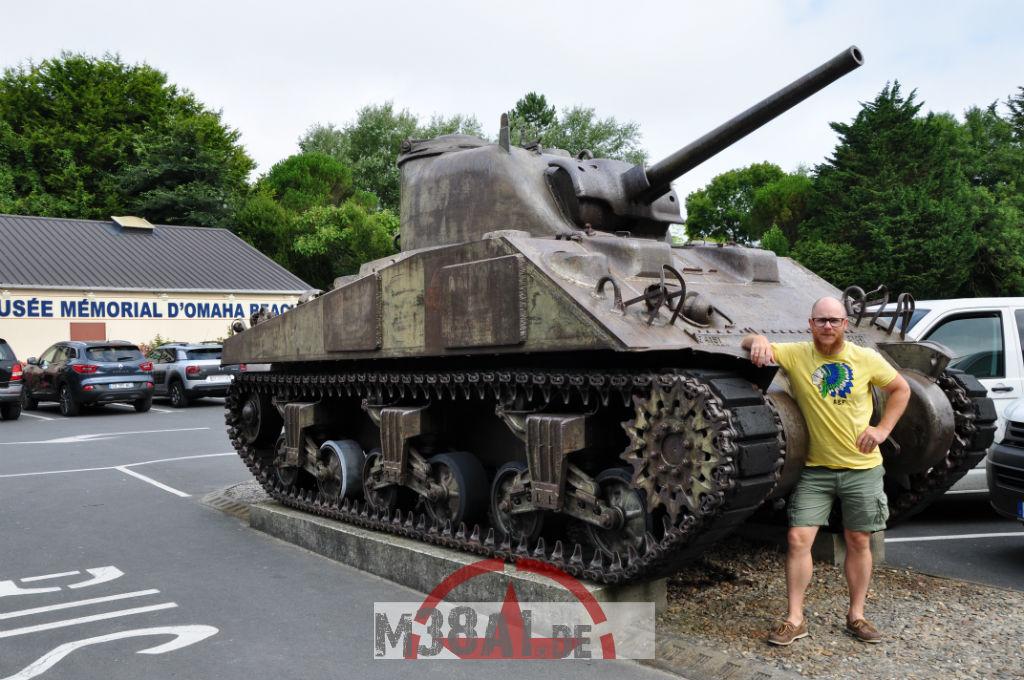 14.08.16_Museum_ Memorial D'Omaha Beach_16-w1024-h768