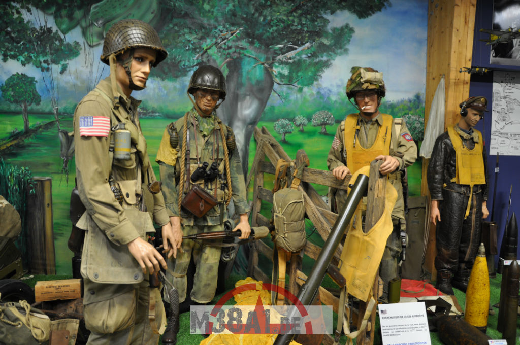 14.08.16_Museum_ Memorial D'Omaha Beach_36-w1024-h768