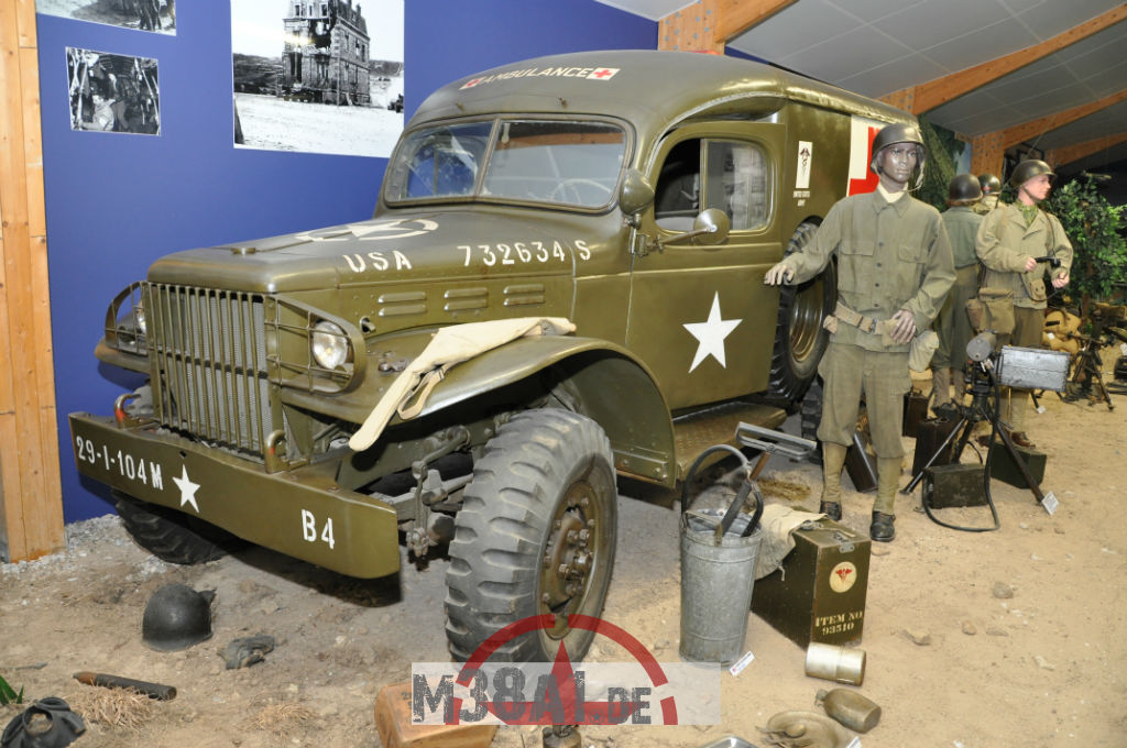 14.08.16_Museum_ Memorial D'Omaha Beach_51-w1024-h768