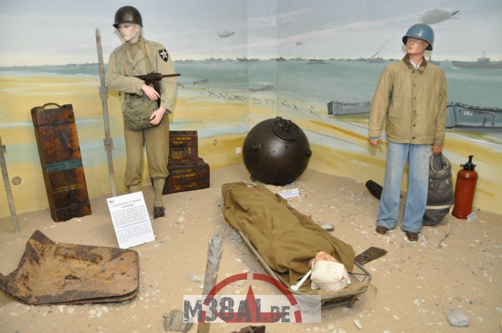 14.08.16_Museum_ Memorial D'Omaha Beach_59-w1024-h768