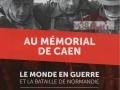 Au Memorial da Caen
