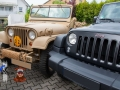 Willys Jeep_Out of garage_28.04.18