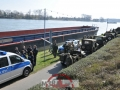Rhine River Crossing Event, USMVC e.V., 25.03.17