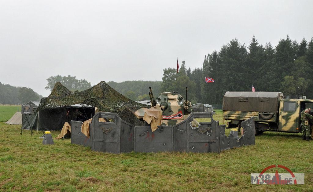 Schmidtenhöhe 2015