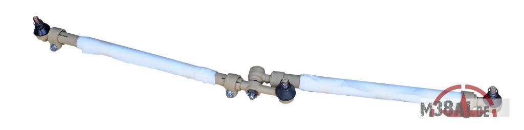 Spurstangen_steering tie rod