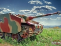 Tank-Driving_BöserWolf_Sturmgeschütz IV