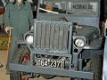 Willys Jeep MB (Farmer Edition)