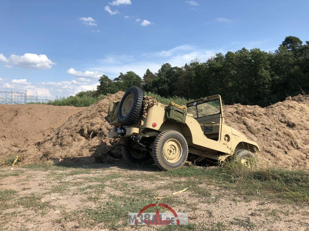 Willys in the field_23.08.18