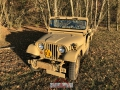 Willys in the sunset_14.10.18