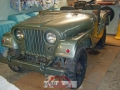 Restauration_Willys Jeep M38A1