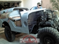 Restauration_Willys Jeep M38A1 (Griechenland)
