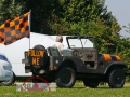 1972 Willys Jeep M38A1 Griechenland