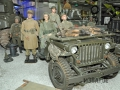 Willys Jeep MB Sinsheim
