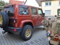 Willys meets Jeep Wrangler JKU SAHARA_29.04.18