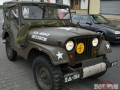 Willys meets Willys M38A1 NEKAF, 09.09.2017