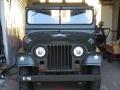 Willys M38A1 NEKAF von Mirko Urbanek-Sehmisch, 25.10.18