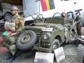 "Willys Jeep MB Paratroopers ""SAS"""