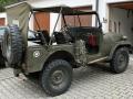 Willys Jeep M38A1 (CH)_Harald Ascherl München